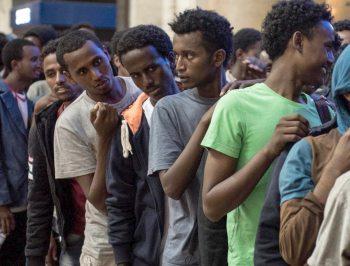 profughi migranti Q
