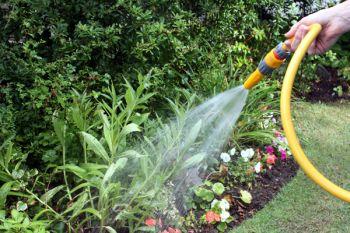 Revocata l'ordinanza, i tortonesi possono ritornare ad annaffiare giardini e lavare le auto