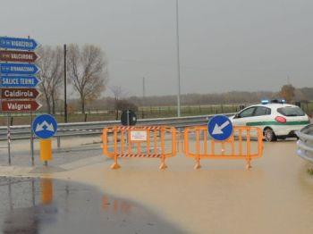 Al via nuovi lavori al torrente Grue per prevenire le alluvioni alla punta di Garbagna