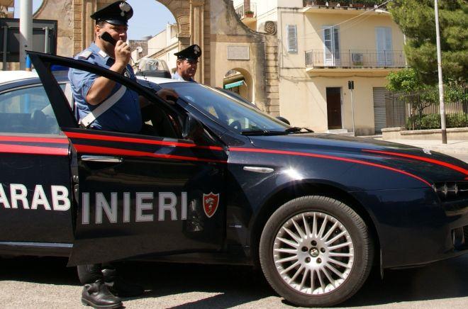 L'attività dei Carabinieri di Casale Monferrato negli ultimi giorni con 4 persone denunciate