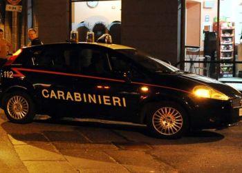 I carabinieri di Ovada arrestano un ladro