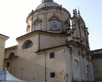 Casale, nuove iniziative culturali per il restauro di santa Caterina