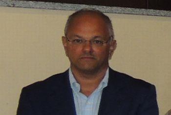 L'assessore Davide Fara