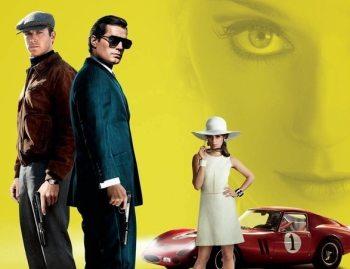 Cinema: Operazione UNCLE al Megaplex Stardust ottima ricostruzione, bravi attori, bel film