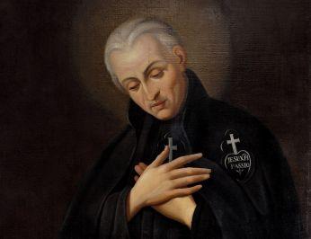 Personaggi alessandrini: San Paolo della Croce