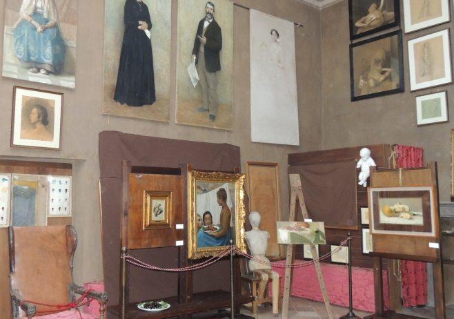 Ultimo week end per visitare la bella mostra su Pellizza da Volpedo, non perdetela