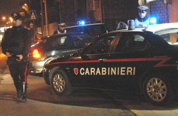 I carabinieri di Casale denunciano quattro persone per furto, minaccia e trasporto senza autorizzazione