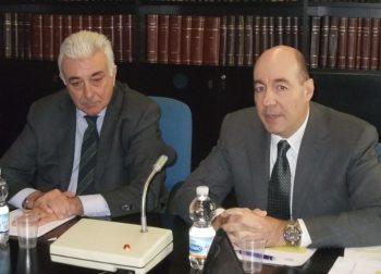 Fabrizio Riva e Luigi Buzzi