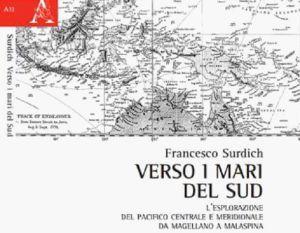 Lunedì a Tortona si parla dei mari del sud