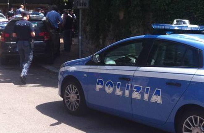 Marocchino espulso nel 2013 ritrovato ieri in Alessandria, arrestato