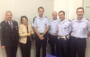 Lunedì 5 ottobre 2015, nasce la Polizia Locale del Monferrato.