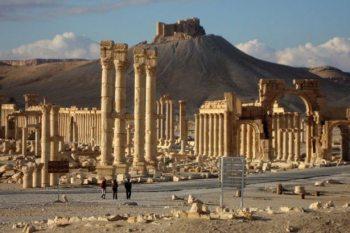 Gli ex allievi del Liceo Peano di Tortona organizzano un incontro dedicato a Palmira