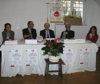 Un successo l'incontro dell'Aido a Novi