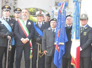 A Tortona celebrata la festa delle Forze Armate
