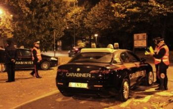 60enne di Castellazzo Bormida ruba energia elettrica, denunciato
