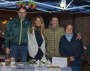 A Molino e Alzano miele per la Senologia di Tortona