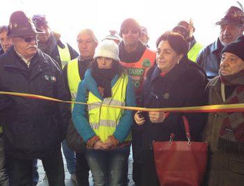 A Casale inaugurato il sottopasso ferroviario dopo i lavori di riqualificazione