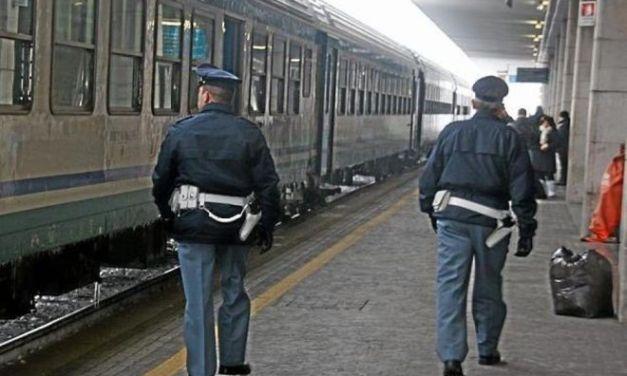 La Polfer di Novi denuncia un italiano per porto abusivo oggetti da scasso