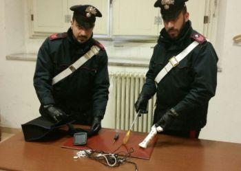 Carabinieri Tortona