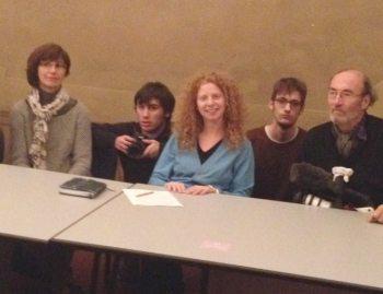 A Casale Monferrato firmato accordo per giochi di cinema senza frontiere