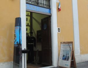 Museo mare Tortona