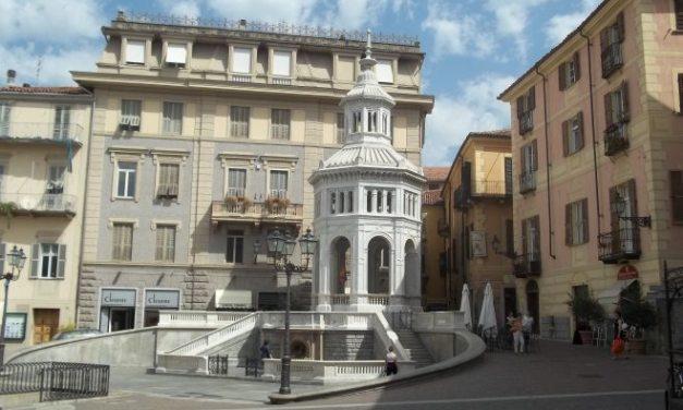 Gli appuntamenti ad Acqui Terme in programma Domenica