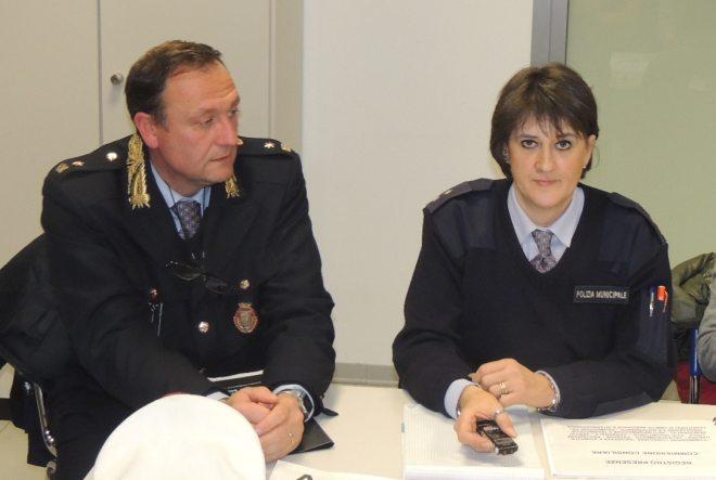 I Vigili urbani di Tortona varano una campagna contro la guida in stato di ebbrezza