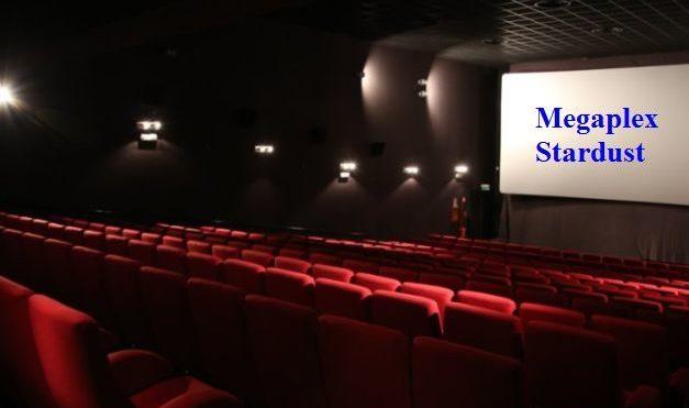 Tutti gli orari e le trame dei film in visione al Megaplex Stardust di Tortona