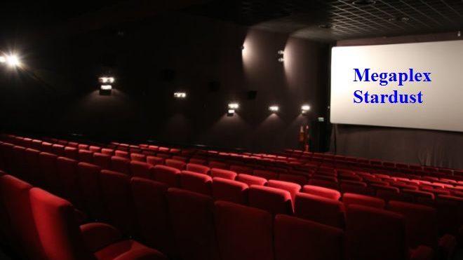 Ben 5 film nuovi (su 6 sale) questa settimana al Megaplex Stardust di Tortona. Orari e trame
