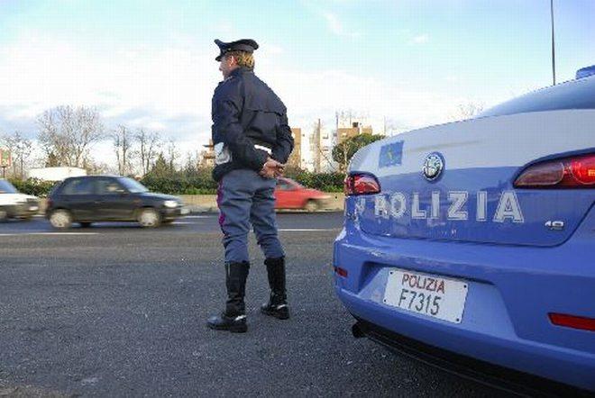 Strevi, controlli straordinari della Polizia, identificate decine di persone