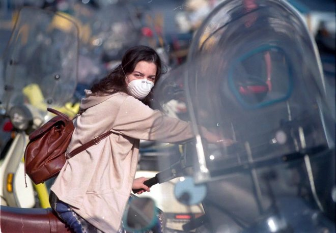 Lo smog sfora i limiti, da Domani ad Alessandria scattano le contromisure