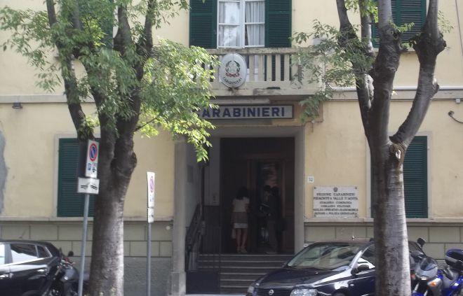 I Carabinieri di Casale denunciano 4 persone