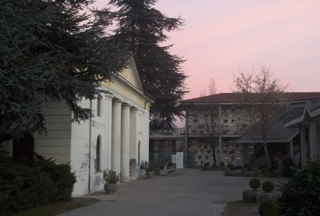 Si amplia il cimitero di Tortona con 11 nuove edicole funerarie