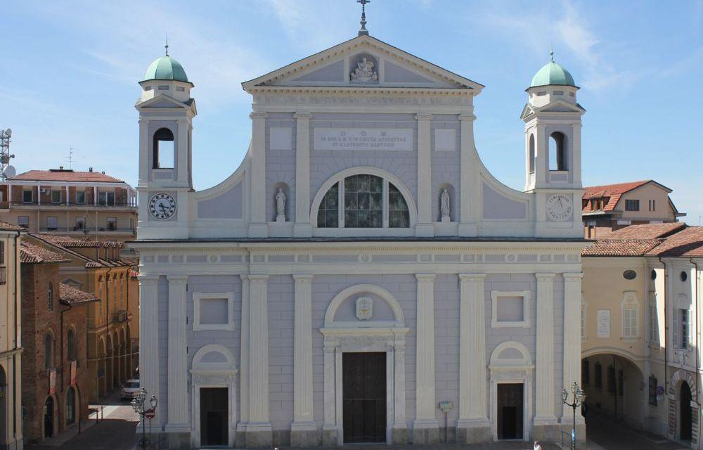 A Tortona e nel Tortonese oggi, Domenica 1° Marzo, riprendono regolarmente le messe