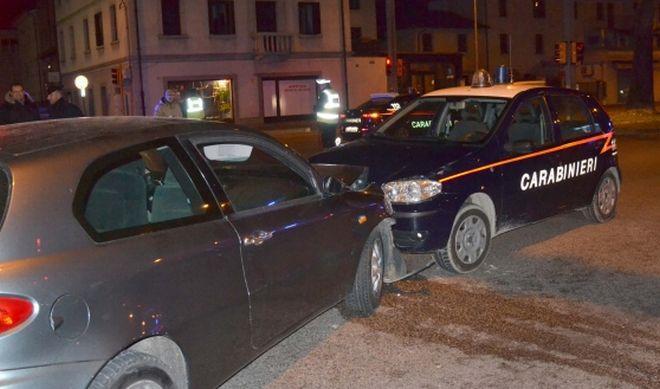Due persone guidano ubriache, denunciate di carabinieri di Alessandria