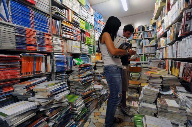 Sabato un nuovo appuntamento con i libri a Novi Ligure