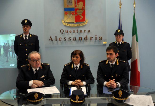 COMMISSARI ED ISPETTORI DELLA POLIZIA DI STATO FORMATI PER