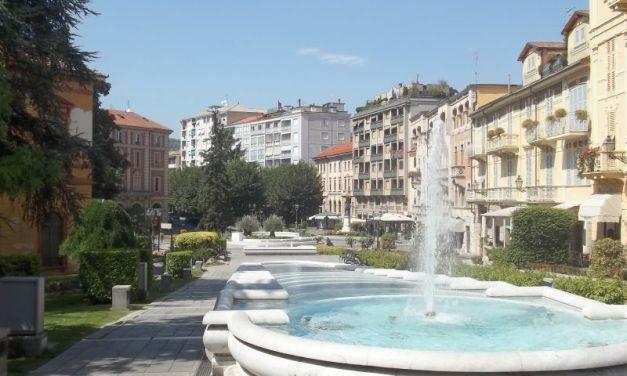 Acqui Terme riparte, ripensati gli spazi pubblici per una migliore fruizione