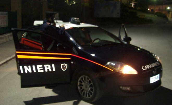 Individuati gli autori dell'agguato in stile mafioso a Spinetta, sono due meridionali