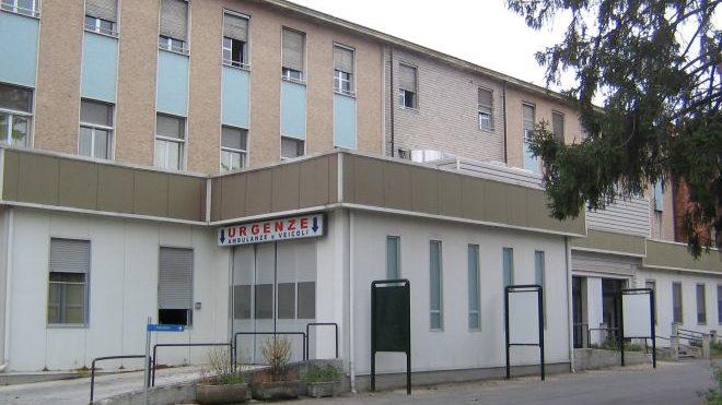 Una proposta per ovviare al problema dei parcheggi nei pressi del Pronto Soccorso di Tortona
