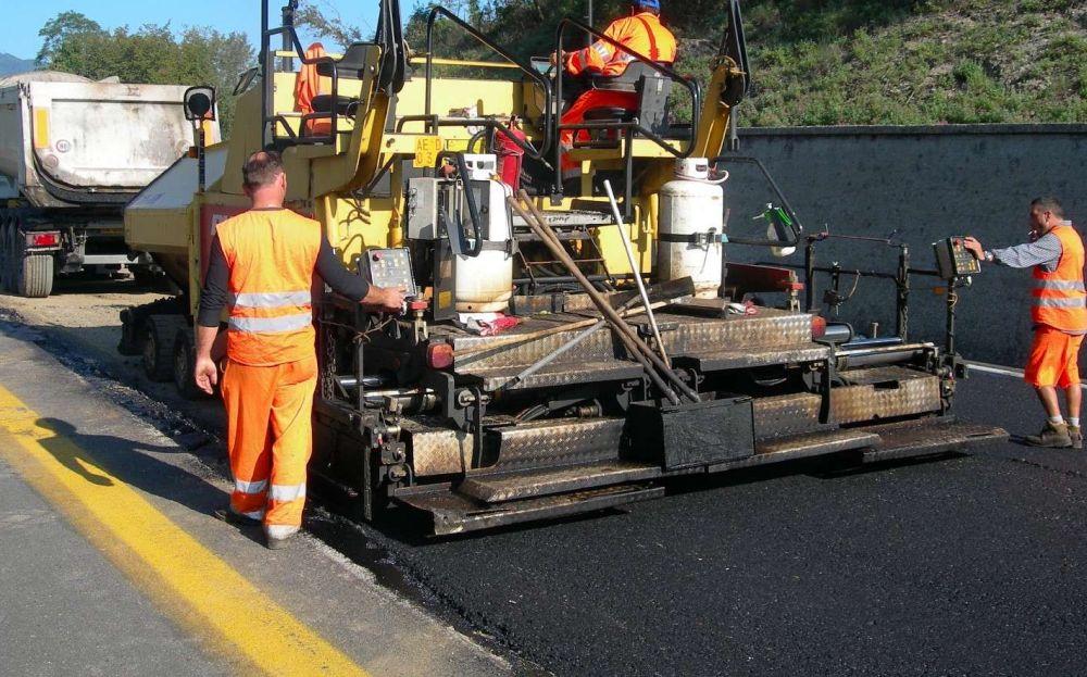 Al via i lavori di manutenzione alle strade di Spinetta Marengo