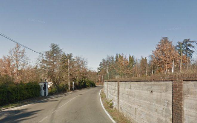 Dopo essere stati primi a dare la notizia ecco i dettagli sulla morte del motociclista contro il muro