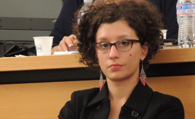 """A Novi Ligure Cecilia bergaglio (ex assessore) si dimette da Consigliere Comunale. Diede luce a """"Girolibrando"""""""