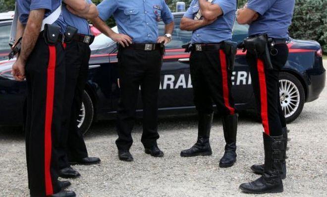 Alessandrino arrestato per furto