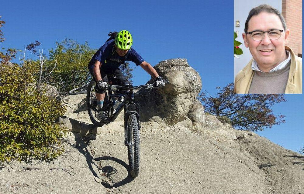 Cordoglio a Castelnuovo per la morte del biker Fabio Lombardi. I ricordi del gruppo Enjoy