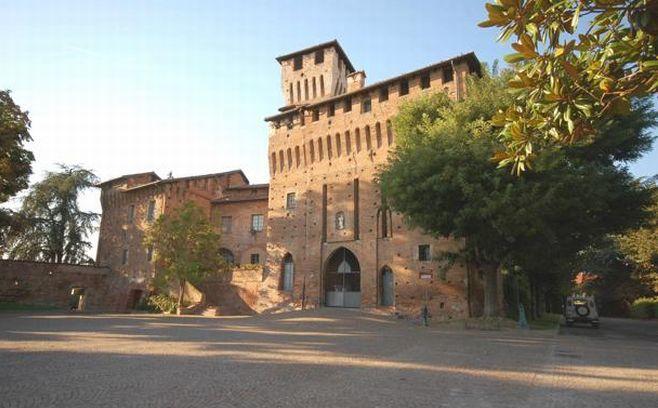 Per la Giornata del Fai d'Autunno domenica si apre il castello di Pozzolo Formigaro
