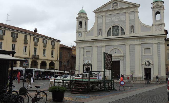 Tortona ha deciso che la Festa Patronale di Santa Croce sarà il 10 e 11 maggio 2020