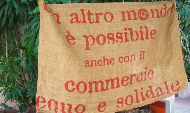 Sabato a Tortona c'è la Fiera del Gruppo Acquisto solidale con diverse manifestazioni. /Il programma