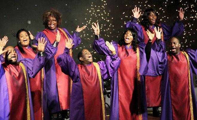Audizioni Gospel Choir al San Matteo di Tortona