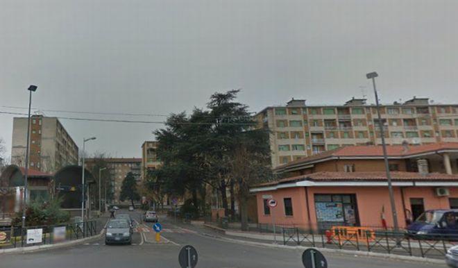 Il quartiere Oasi di Tortona  senza energia elettrica per ore a causa di un incendio